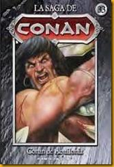 Saga De Conan 33