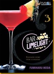 Bar Limelight 3