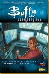 Buffy 8ª 5