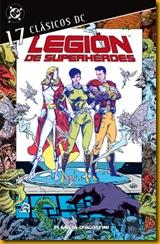 CDC Legion 17