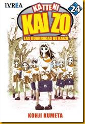 Kaizo 24