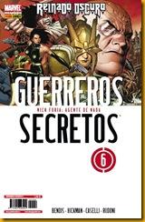 Guerreros 6