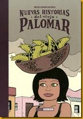 Nuevas Historias Palomar