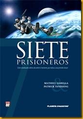 7 Prisioneros
