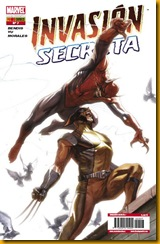Invasion Secreta 7