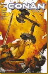 Conan Leyenda 39