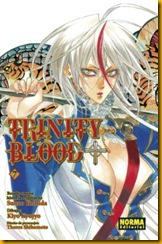 Trinity Blood 7