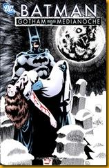Gotham Medianoche