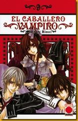 Caballero vampiro 9