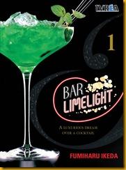 Bar Limelight 1