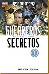 Guerreros Secretos 1