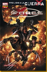 X Force 13
