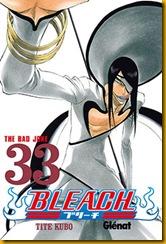 Bleach 33