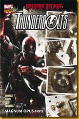 Thunderbolts 22