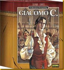 Giacomo C Cofre