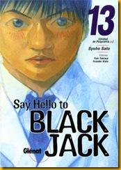 Hello Black 13
