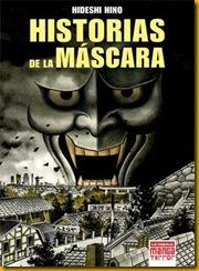 Historias mascara