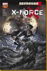 X Force 23
