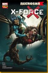 X Force 24