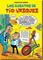 Cuento Vazquez