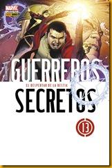 Guerreros 13