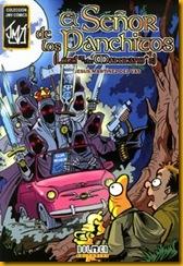 Señor Panchitos