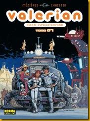 Valerian 7