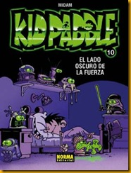 Kid Paddle 10