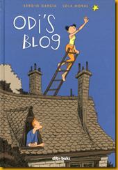 Odis Blog