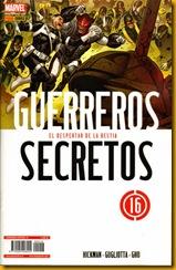 Guerreros 16