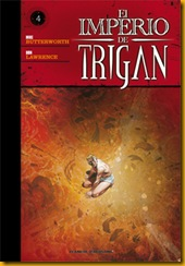Imperio Trigan 4