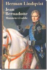Bernadotte Manen vi valde