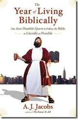 yearoflivingbiblically