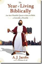 yearoflivingbiblically