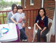 Roan's birthday 009