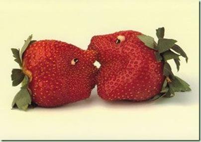 Frutas, Verduras & Legumes