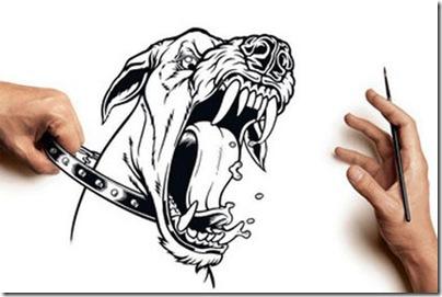 arte com grafitte-9