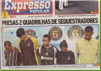Corinthias desfalcado para o Brasileirao