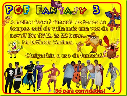 PGF Fantasy 3