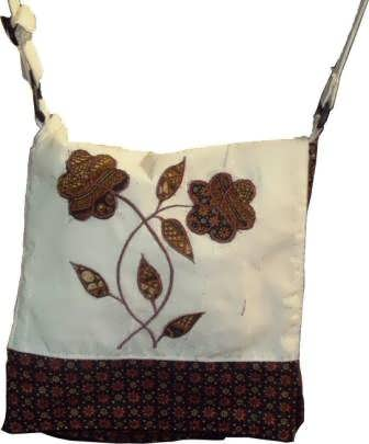 TAS BATIK, tas batik jogja, tas murah, tas bagus, tas cewek, tas sekolah, tas kuliah