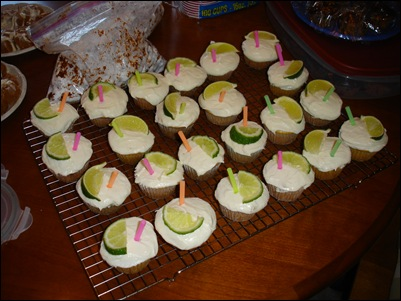 Margarita Cupcakes 004