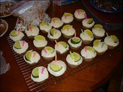 Margarita Cupcakes 004