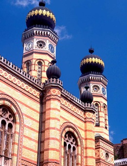 Synagogue, Sinagoga