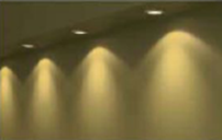 Dimmable sidelights