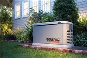 Automatic Standby Generators