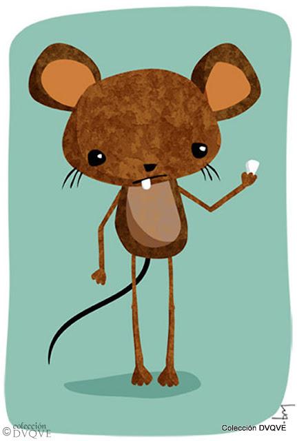 ratoncito perez imagenes
