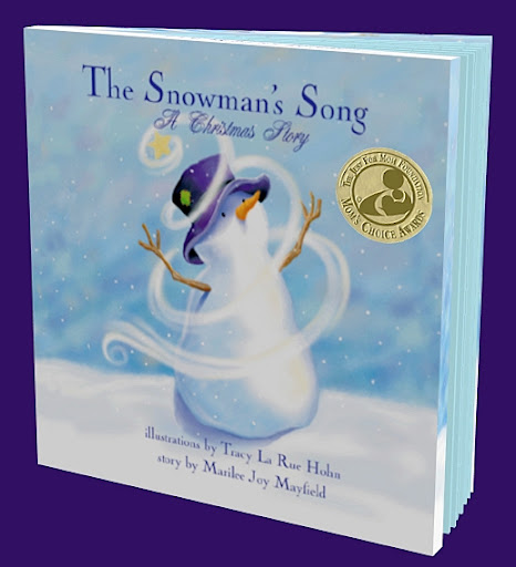 Book Description: The Snowman's Song: A Christmas Story was written by