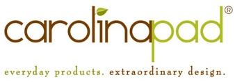 Carolina Pad logo