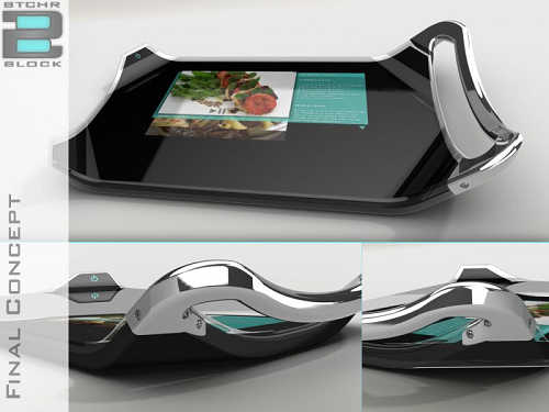 高科技切板 Eco-friendly Cutting Board