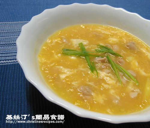 Cream of corn recipes